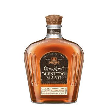 Crown Royal® Blenders' Mash Blended Canadian Whisky, 750 mL (80 PF)
