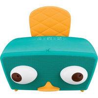 KIDdesigns Perrydiculous iPod Boombox