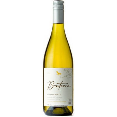 Bonterra Chardonnay Organic Mendocino California