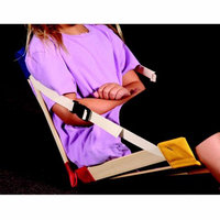 HowdaHug Adjustable Seat Strap, Multiple Color