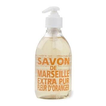 Compagnie de Provence Savon de Marseille Liquid Soap - Orange Blossom - 10 oz