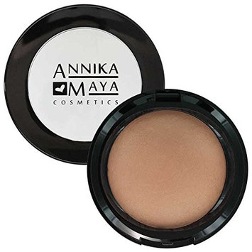 Annika Maya Baked Bronzing Powder - South Beach