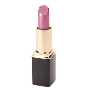 L'Paige L53 Frosted Amethyst Designer Lipstick, AloeVera Long-lasting, All-Natural, Moisturizing