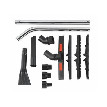 Ridgid 32703 VT2575 12-Piece Heavy-Duty Cleaning Kit