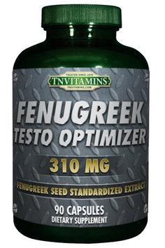 Tnvitamins Fenugreek Testo Optimizer 310 Mg - 90 Capsules