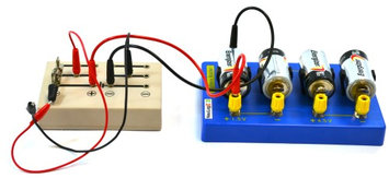 Eisco Labs Neulog Electricity Kit (Sensors NOT included)