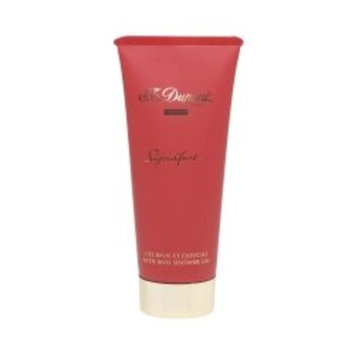 Signature By St Dupont For Women. Shower Gel 6.6 Ounces
