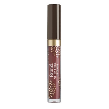 Hatchbeauty Products FOUND Lip Ultra Shine Lip Gloss with Avocado Extract, 330 Tea Rose, 0.13 Fl Oz