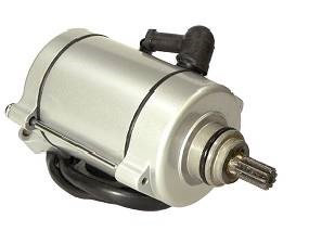 Rareelectrical STARTER MOTOR FITS EAGLE ATV 200 AVENGER EAGLE HELLKAT REACTION SPORT UTILITY