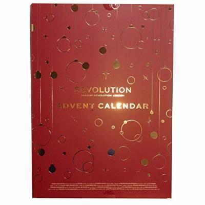 Revolution Makeup Advent Calendar 2019