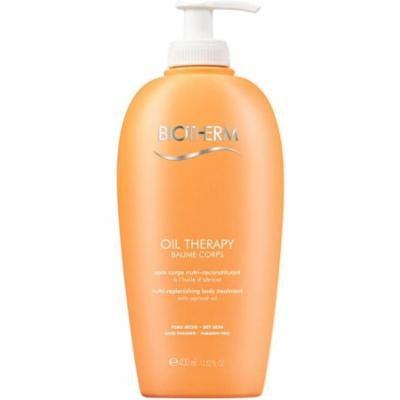 Biotherm Oil Therapy Baume Corps Nutri-Replenishing Body Treatment 13.5 oz 4pk