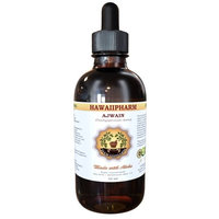 Ajwain Liquid Extract, Organic Ajwain (Trachyspermum Ammi) Seeds Tincture 4 oz