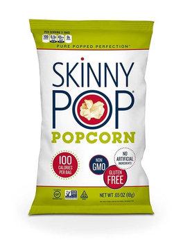 Skinnypop Popcorn Popcorn - Original - Case of 6 - 6.7 oz