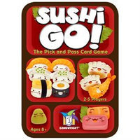 Gamewright 249 Sushi Go Card Game