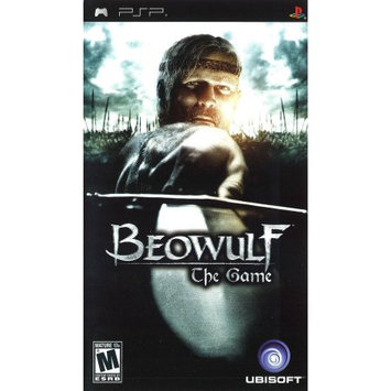 Ubisoft Entertainment Sa Beowulf: The Game - Pre-Owned (PSP)