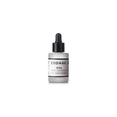CODAGE Serum N.04 Anti-Spots and Lightener Serum (10ml)