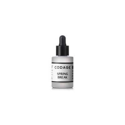 CODAGE Spring Break Detox and Skin Awakening Serum (10ml)