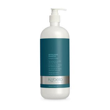 Kebelo Revitalising Shampoo (500ml)