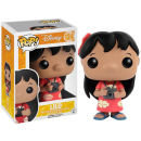 Disney's Lilo & Stitch Funko POP Vinyl Figure Lilo