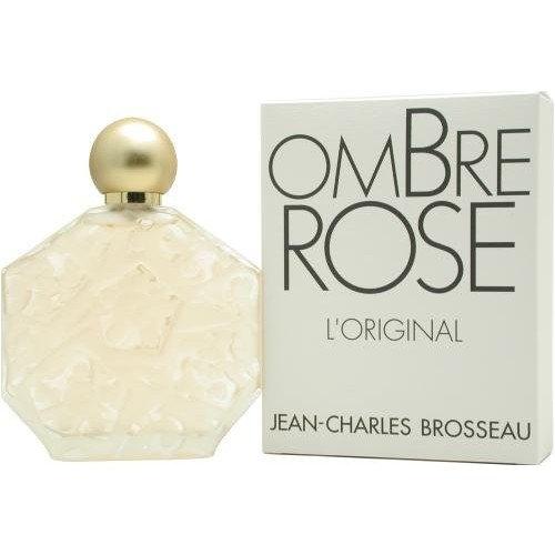Ombre Rose By Jean Charles Brosseau For Women. Eau De Toilette Spray 1 OZ