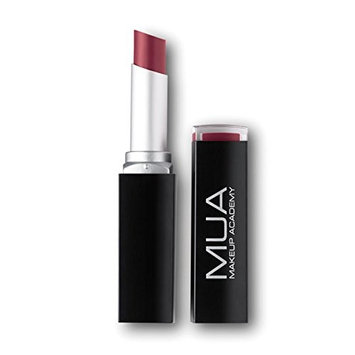 MUA Makeup Academy Color Drenched Lip Butter - 605 Rose