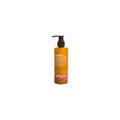 Uppercut Deluxe Men's Uppercut Shampoo 250Ml White