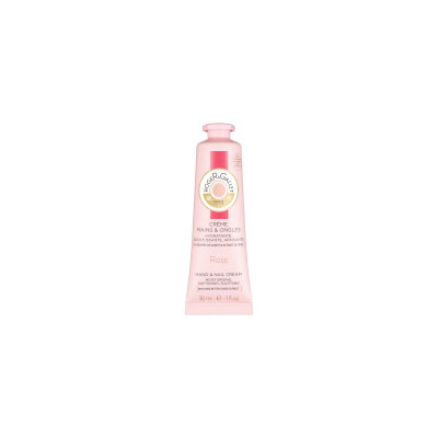 Roger & Gallet Rose Hand Nail Cream by Roger Gallet for Women - 1 oz Cream