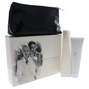 Pitbull Women 3 Piece Gift Set