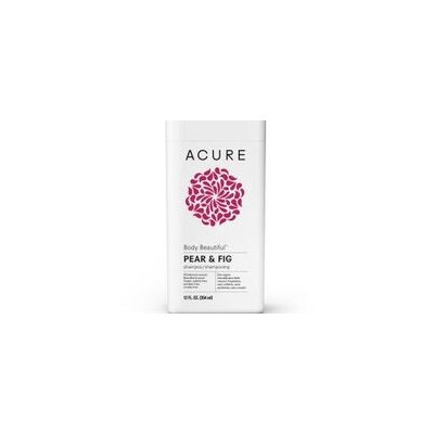 Body Beautiful Shampoo - Pear Acure Organics 12 fl oz Liquid