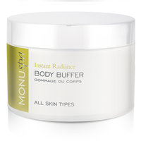 MONU Spa Body Buffer (180ml)