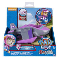 Paw Patrol - Skye's Transforming Sea Patrol Vehicle