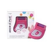 Emjoi Micro-Pedi Nano Pink
