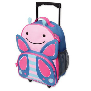 Skip Hop - Zoo Luggage (Butterfly) Backpack Bags
