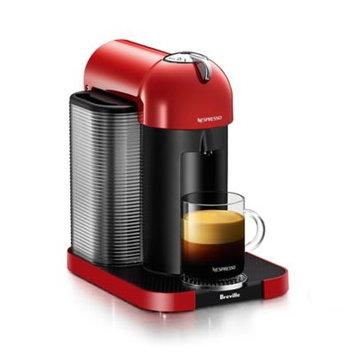 Nespresso® by Breville VertuoLine Coffee and Espresso Machine in Red