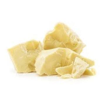 Cocoa Butter Raw 100% Pure 1 Lb
