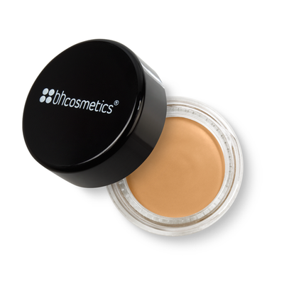 BH Cosmetics Smooth Canvas - Long-Wear Shadow Primer-Bisque