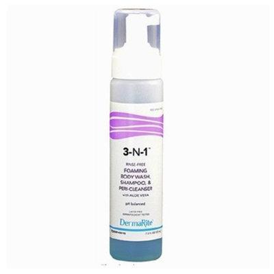 Skin Cleanser DermaRite - Item Number 00190CS - 12 Each / Case