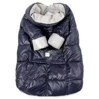 7 A.M. Enfant Easy Cover Car Seat Cover - Midnight Blue - 1 ct.