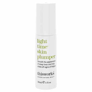 This Works Light Time Skin Plumper, 30ml
