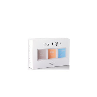 Codage Tryptique Essential Winter Skin Care Gift Set
