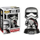 POP Star Wars: Episode VII The Force Awakens - Captain Phasma