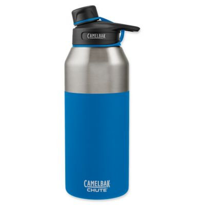 CamelBak - Chute Vacuum Insulated Stainless 40 oz (Cascade) Outdoor Sports Equipment