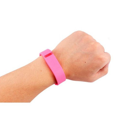 Mosunx Replacement Wrist Band With Metal Buckle For Fitbit Flex Bracelet Wristband