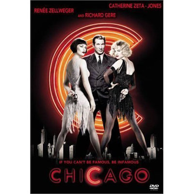 Chicago [Widescreen] (used)