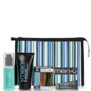 Men-u men-ü Travel Kit (Value £41.80)