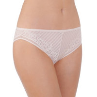 Lily of France Daydream Stripe Cheeky Panty 2118001