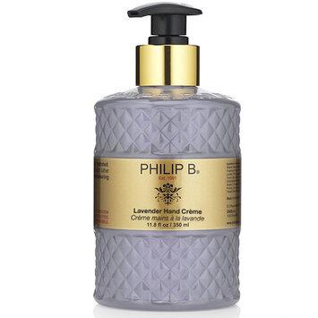 Philip B. Lavender Hand Creme, 11.8 oz