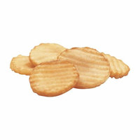 Simplot Traditional Cottage French Fries, 5 Pound - 6 per case.