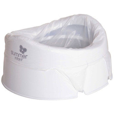 Summer Infant Time-To-Go Travel Potty