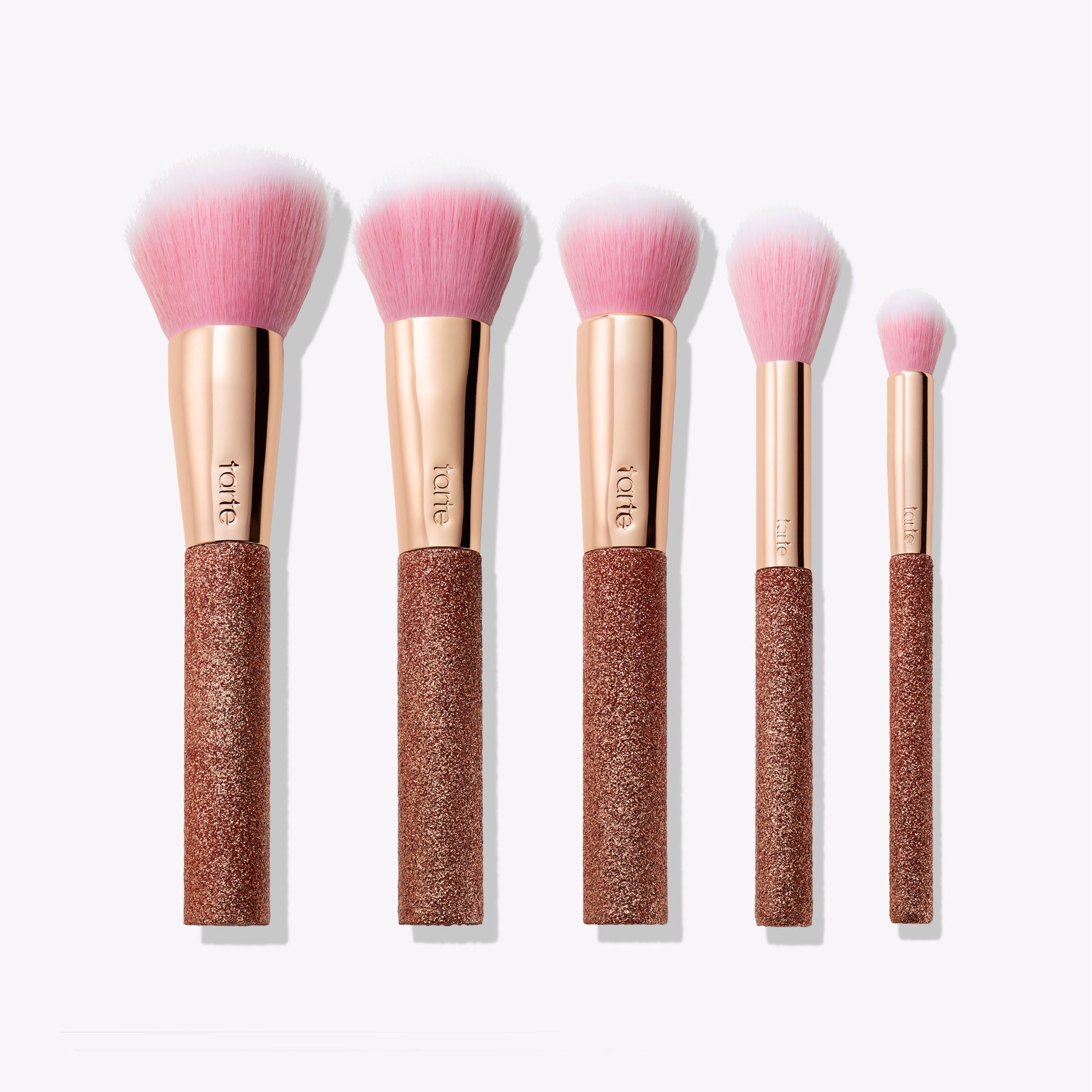 tarte Goal Getters Contour Brush Set